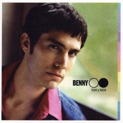 Por Tu Amor - Benny Ibarra | Todo o nada