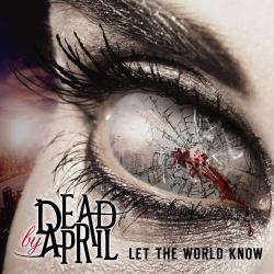 Disco 'Let the World Know' (2014) al que pertenece la canción 'Beautiful Nightmare'