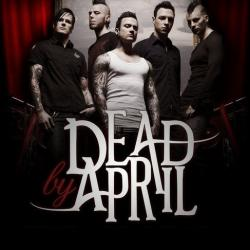 Disco 'Dead by April' (2009) al que pertenece la canción 'Angels Of Clarity'