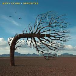 Disco 'Opposites' (2013) al que pertenece la canción 'Black Chandelier'