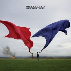 Disco 'Only Revolutions' (2009) al que pertenece la canción 'Many of Horror (When We Collide)'