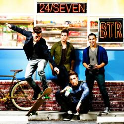 Love Me Again - Big Time Rush | 24/Seven (Deluxe Edition)