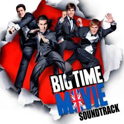 I Wanna Hold Your Hand - Big Time Rush | Big Time Movie Soundtrack
