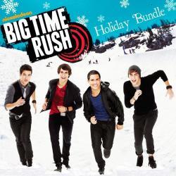 Beautiful Christmas - Big Time Rush   Holiday Bundle - EP