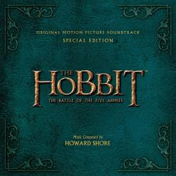 The Last Goodbye - Billy Boyd | The Hobbit: Battle of the Five Armies Soundtrack
