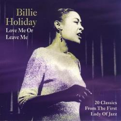 Gloomy Sunday - Billie Holiday | Love Me or Leave Me