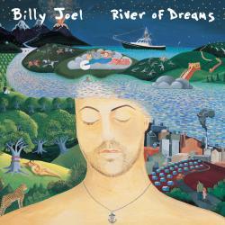 Disco 'River of Dreams' (1993) al que pertenece la canción 'Goodnight My Angel'