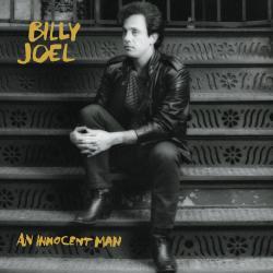 Keeping The Faith - Billy Joel | An Innocent Man