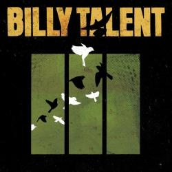 Billy Talent III - White Sparrows