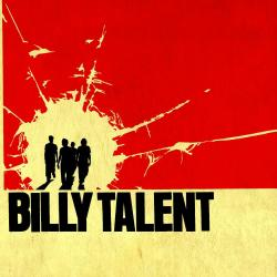 Billy Talent - Voices Of Violence