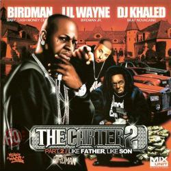 Disco 'The Carter #2 Mixtape (Like Father, Like Son)' (2006) al que pertenece la canción 'My Girl'