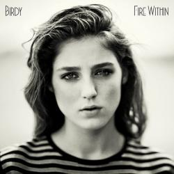 Disco 'Fire Within' (2014) al que pertenece la canción 'Strange Birds'
