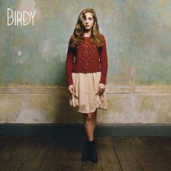 Disco 'Birdy' (2011) al que pertenece la canción 'Without A Word'