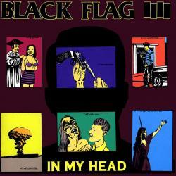 In My Head - Black Flag | In My Head