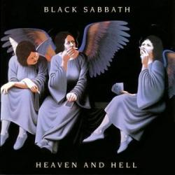Children Of The Sea - Black Sabbath | Heaven and Hell