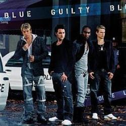 Disco 'Guilty' (2003) al que pertenece la canción 'Alive'