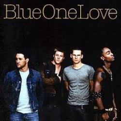 Disco 'One Love' (2002) al que pertenece la canción 'Right Here Waiting'