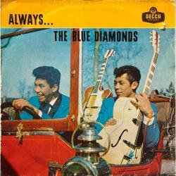 Ramona - Blue diamonds | Always...