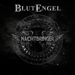 Disco 'Nachtbringer' (2011) al que pertenece la canción 'Winter of my life'