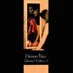 Disco 'Demon Kiss' (2004) al que pertenece la canción 'Angels of the Dark'