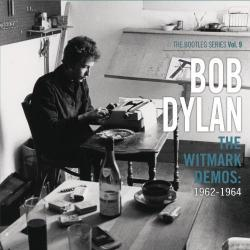 Disco 'The Bootleg Series, Vol 9: The Witmark Demos: 1962-1964' (2010) al que pertenece la canción 'Farewell'
