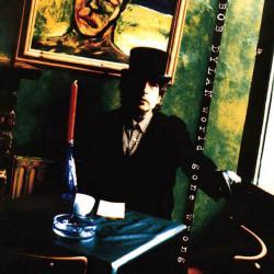 Disco 'World Gone Wrong' (1993) al que pertenece la canción 'Blood In My Eyes'