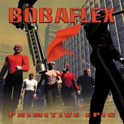 Midnight Nation - Bobaflex   Primitive Epic