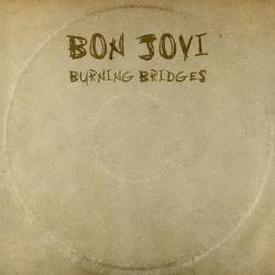 We Don't Run - Bon Jovi | Burning Bridges