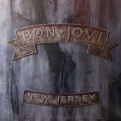 Living In Sin - Bon Jovi | New Jersey