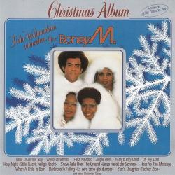 Disco 'Christmas Album' (1981) al que pertenece la canción 'Jingle Bells'