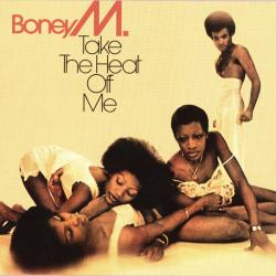 Sunny - Boney M | Take the Heat off Me