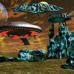 Higher Power - Boston | Greatest Hits