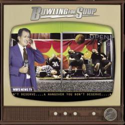 Disco 'A Hangover You Don't Deserve' (2005) al que pertenece la canción 'A-hole'