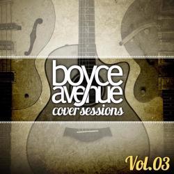 Disco 'Cover Sessions, Vol. 3' (2016) al que pertenece la canción 'Heathens'
