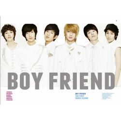 Boyfriend - Boyfriend | Boyfriend