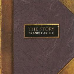 Disco 'The Story' (2007) al que pertenece la canción 'The story'