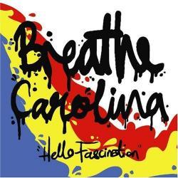 Disco 'Hello Fascination (Deluxe Edition)' (2010) al que pertenece la canción 'Velvet'