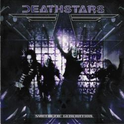Disco 'Synthetic Generation' (2002) al que pertenece la canción 'Our god the drugs'