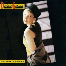 Disco 'Anything Is Possible ' (1990) al que pertenece la canción 'Deep Down'
