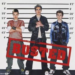 Disco 'Busted' (2002) al que pertenece la canción 'When Day Turns Into Night'