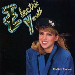 Disco 'Electric Youth' (1989) al que pertenece la canción 'Who Loves Ya Baby?'
