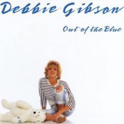Disco 'Out of the Blue ' (1987) al que pertenece la canción 'Between The Lines'