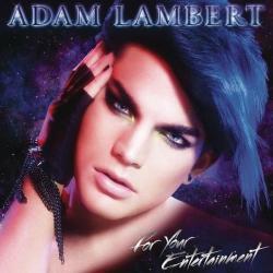 Disco 'For Your Entertainment' (2009) al que pertenece la canción 'Master Plan'
