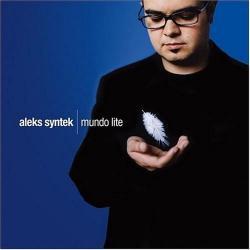 A veces fui - Aleks Syntek   Mundo Lite