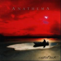 Are You There? - Anathema   A Natural Disaster
