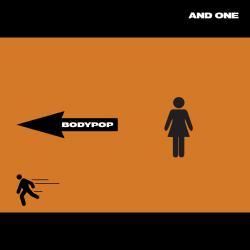 Disco 'Bodypop' (2006) al que pertenece la canción 'Military Fashion Show'
