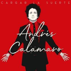 Las rimas - Andrés Calamaro | Cargar La Suerte