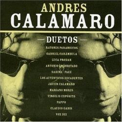 Victoria y Soledad - Andrés Calamaro   Duetos