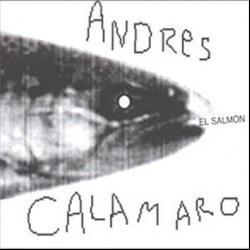 Cafetìn de Buenos Aires - Andrés Calamaro | El salmón