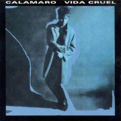 Disco 'Vida cruel' (1985) al que pertenece la canción 'Principios'
